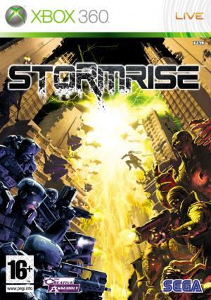 Echanger le jeu Stormrise sur Xbox 360