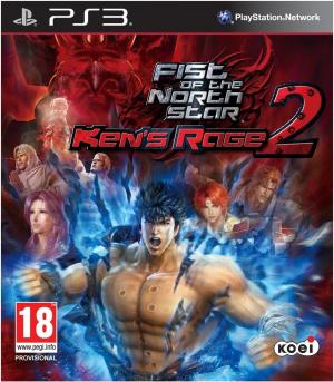 Ken's Rage : Fist of the North Star 2