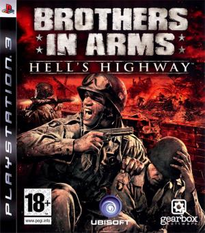 Echanger le jeu Brothers in Arms : Hell's Highway sur PS3