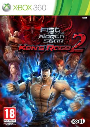Echanger le jeu Fist of the North Star - Ken's Rage 2 sur Xbox 360