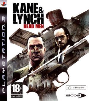 Echanger le jeu Kane & Lynch : Dead Men sur PS3