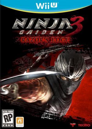 Echanger le jeu Ninja Gaiden 3 : Razor's Edge sur Wii U