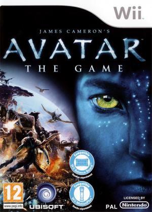 Echanger le jeu James Cameron's Avatar : The Game sur Wii