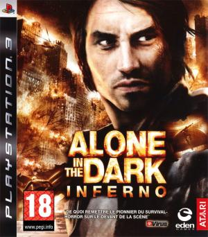 Echanger le jeu Alone in the Dark sur PS3