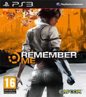 Echanger le jeu Remember Me sur PS3