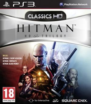 Echanger le jeu Hitman : HD Trilogy sur PS3
