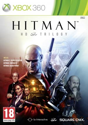 Echanger le jeu Hitman : HD Trilogy sur Xbox 360