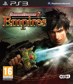 Echanger le jeu Dynasty Warriors 7 : Empires sur PS3