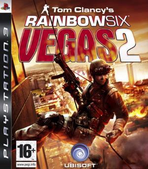 Echanger le jeu Rainbow Six Vegas 2 sur PS3
