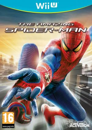 Echanger le jeu The Amazing Spider-Man sur Wii U