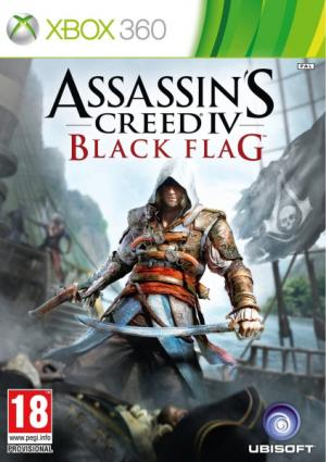 Echanger le jeu Assassin's Creed IV : Black Flag sur Xbox 360