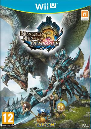 Echanger le jeu Monster Hunter 3 : Ultimate sur Wii U