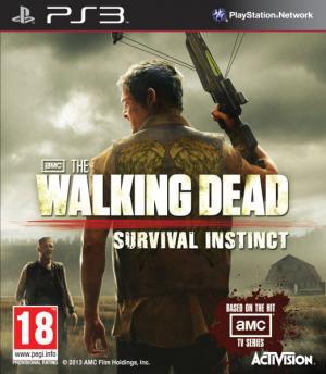 Echanger le jeu Walking Dead : Survival Instinct sur PS3