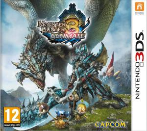 Echanger le jeu Monster Hunter 3 : Ultimate sur 3DS