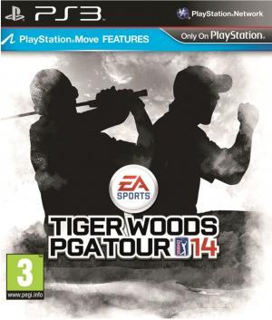 Echanger le jeu Tiger Woods PGA Tour 14 sur PS3