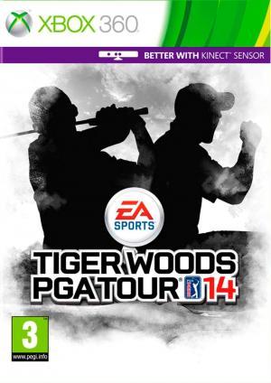 Echanger le jeu Tiger Woods PGA Tour 14 sur Xbox 360