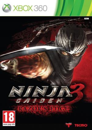 Echanger le jeu Ninja Gaiden 3 : Razor's Edge sur Xbox 360