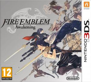 Echanger le jeu Fire Emblem : Awakening sur 3DS