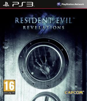 Echanger le jeu Resident Evil : Revelations sur PS3
