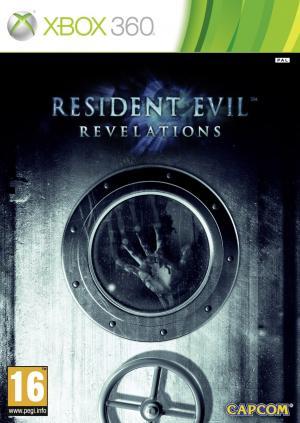 Echanger le jeu Resident Evil : Revelations sur Xbox 360