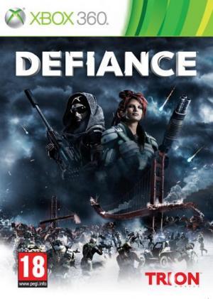 Echanger le jeu Defiance sur Xbox 360