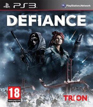 Echanger le jeu Defiance sur PS3