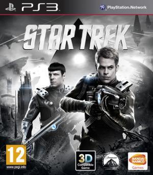 Echanger le jeu Star Trek sur PS3