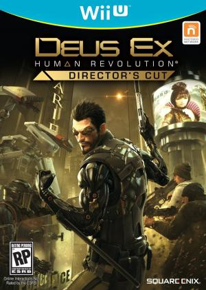 Deus Ex : Human Revolution - PlayStation 3
