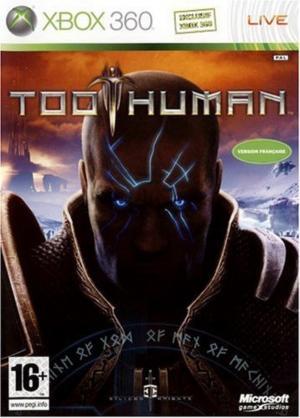 Echanger le jeu Too Human sur Xbox 360