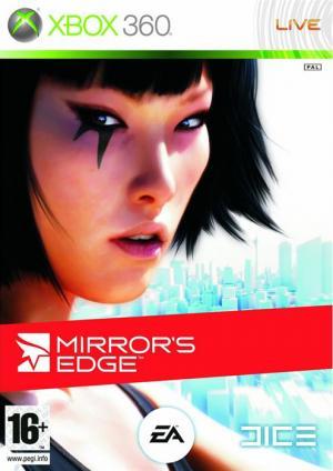 Echanger le jeu Mirror's Edge sur Xbox 360
