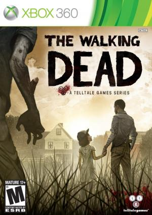 Echanger le jeu The Walking Dead : A TellTale Games Series sur Xbox 360