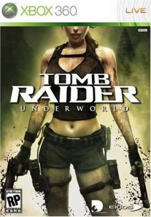 Echanger le jeu Tomb Raider : Underworld sur Xbox 360