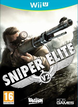 Echanger le jeu Sniper Elite V2 sur Wii U