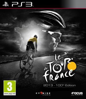 Echanger le jeu Tour de France 2013 sur PS3