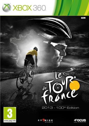 Echanger le jeu Tour de France 2013 sur Xbox 360