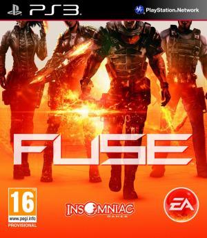 Echanger le jeu FUSE sur PS3