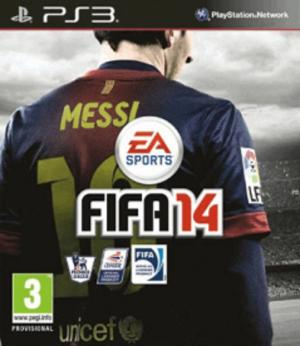 Echanger le jeu FIFA 14 sur PS3