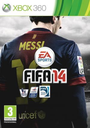 Echanger le jeu FIFA 14 sur Xbox 360