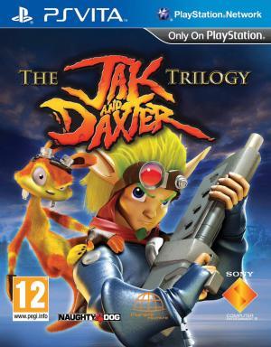 Echanger le jeu Jak & Daxter Trilogy sur PS Vita