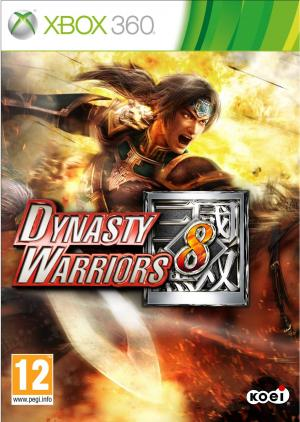 Echanger le jeu Dynasty Warriors 8 sur Xbox 360