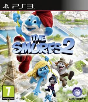Echanger le jeu Les Schtroumpfs 2 sur PS3