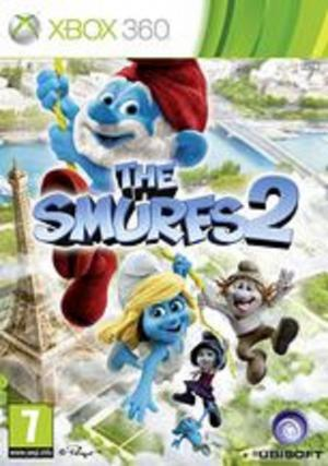 Echanger le jeu Les Schtroumpfs 2 sur Xbox 360