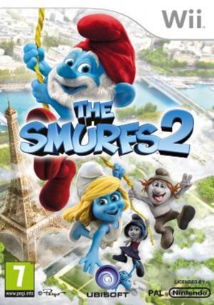 Echanger le jeu Les Schtroumpfs 2 sur Wii
