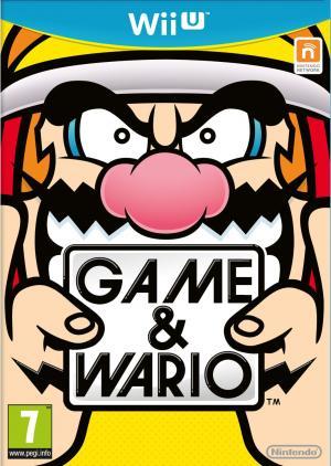 Echanger le jeu Game & Wario sur Wii U