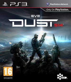 Echanger le jeu Dust 514 sur PS3