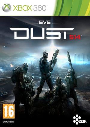 Echanger le jeu Dust 514 sur Xbox 360
