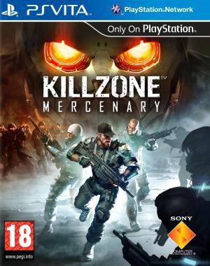 Echanger le jeu Killzone Mercenary sur PS Vita