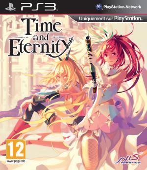 Echanger le jeu Time and Eternity sur PS3