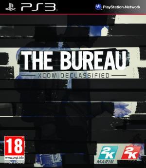 Echanger le jeu The Bureau : Xcom Declassified sur PS3