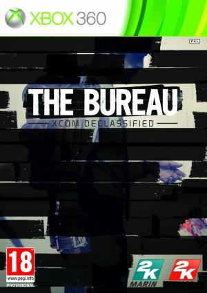 Echanger le jeu The Bureau : Xcom Declassified sur Xbox 360